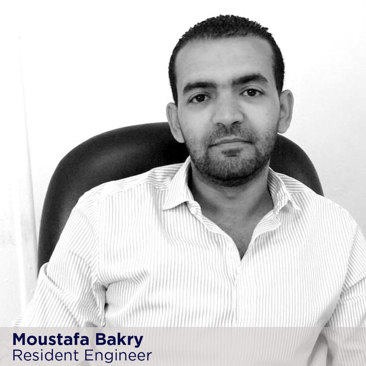 Moustafa Bakry